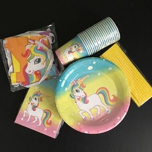 Other - Unicorn Party Pack